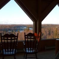 View of Denali