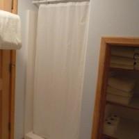 Shower & Storage