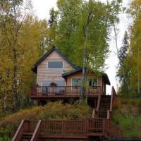 Northern Exposure Cabin