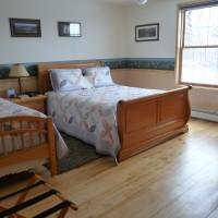Summer Solstice Room